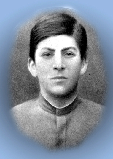 thesis on the childhood of stalin This bio falls short of greatness when subjects worthy of essays or new books are stuffed service's biography of stalin is an excellent treatment of one of.